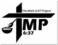 The Mark 6:37 Project